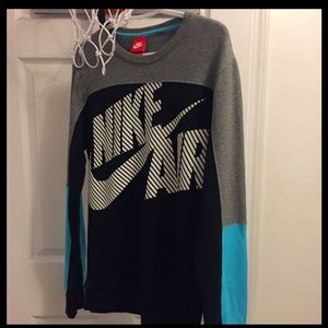 Sweaters - Nike Men's Crewneck